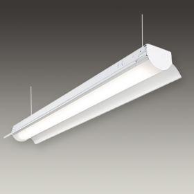 Alcon 12114 Dallas LED Commercial-Grade Pendant Light