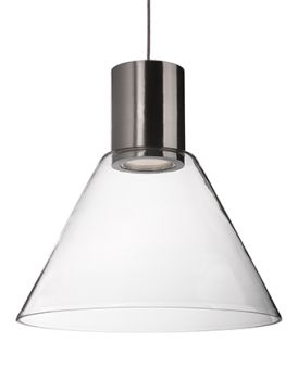 Alcon Lighting 12130 Trapezium LED Pendant Mount Lighting Fixture