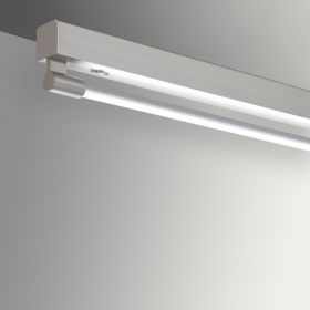 Alcon Gladstone 12160-S Architectural Linear Surface-Mounted LED Light