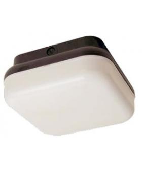 Alcon 16006 Surface-Mount Square LED Wet Location Fixture