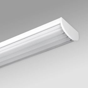 Alcon 12518-S Linear Surface Mount Antimicrobial LED Light
