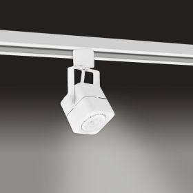 Alcon 13112 Bella Architectural LED Adjustable Track Light