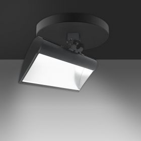 Alcon 13252 Metropolitan LED Wall Wash Architectural Track Light