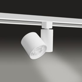 Alcon 13303 Ello Architectural LED Adjustable Track Light