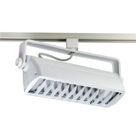 Alcon Lighting 13329 Hermitage Architectural LED Track Lighting Wall Wash Direct Light Fixture