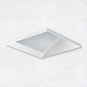 Alcon 14006-3 Illusione Trimless 3-Inch Wall Wash LED Recessed Light