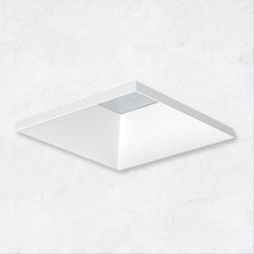 Alcon 14006 Illusione Trimless 3-Inch Architectural Direct LED Recessed Fixture
