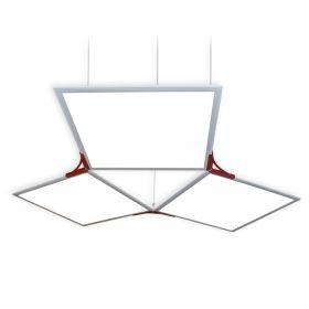 Alcon 14065 Sky Multi-Panel LED Pendant Light