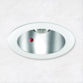 Alcon 14085 Node II 6-Inch LED Emergency Recessed Light