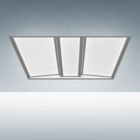 Alcon 14125 Recessed Volumetric Flat-Panel LED Troffer