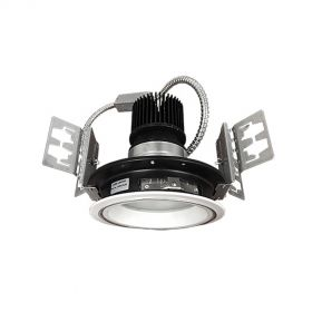 Alcon 14132-4 Mirage 4-Inch Architectural LED Recessed Light