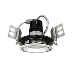 Alcon 14132-6 Mirage 6-Inch Architectural LED Recessed Light