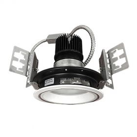Alcon 14132-8 Mirage 8-Inch Architectural LED Recessed Light