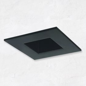 Alcon 14144-S-DIR Recessed 2-Inch Miniature Square LED Light