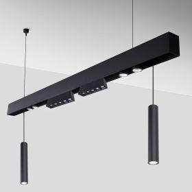 Alcon 15100-P Linear Pendant LED Modular System