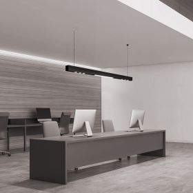 Alcon 15100-P Linear Pendant LED Modular System