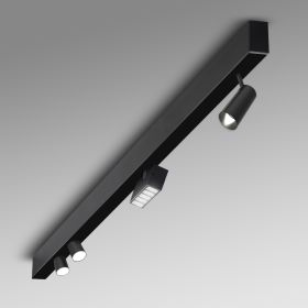 Alcon 15100-S Linear Surface LED Modular System