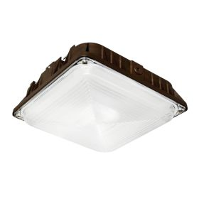 Alcon 16001 Low-Profile High Efficiency LED Canopy Light
