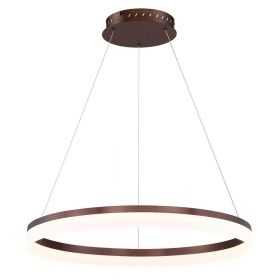 Alcon Lighting 12245 Bandini Large 31.5 Inches Architectural LED Suspended Pendant Chandelier