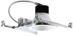 Alcon 14086-6 Lumino Commercial LED 6 Inch New Construction Recessed Direct Down Light