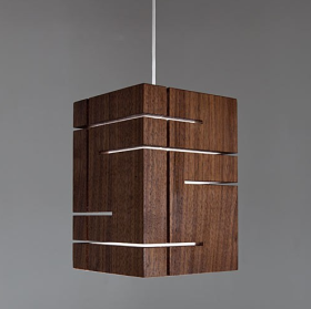 Cerno Claudo 06-110 LED Accent Pendant Light