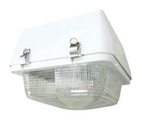 Alcon Lighting D538-LED 18 x 18 Canopy Parking Garage Light