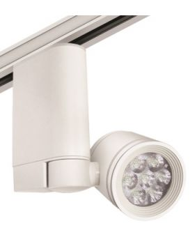 Alcon Lighting 13107 Dawson Architectural LED Track Head Light Fixture
