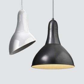 Alcon Lighting 15205 Canberra Architectural LED Round High Bay RLM Commercial Lighting