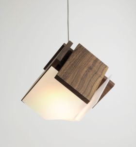 Cerno Mica 06-160 LED Accent Pendant Light