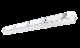 RAB SHARK Linear 4 foot LED Washdown Fixture