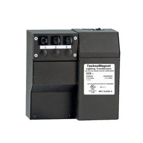 Class II 60W 12V DC Indoor Dimmable LED DC Magnetic Transformer Driver 277V