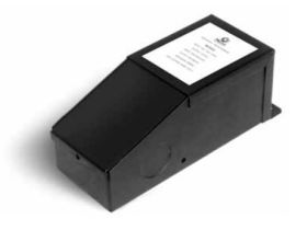 60W 24V DC Dimmable LED DC Magnetic Transformer Driver