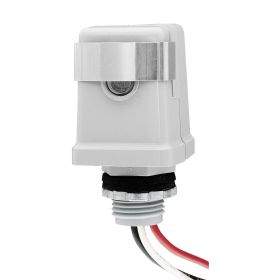 Intermatic K4121C Fixed Stem Mount Photo Control 120V