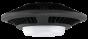 RAB GLED26 26 Watt LED Outdoor Garage Light Fixture
