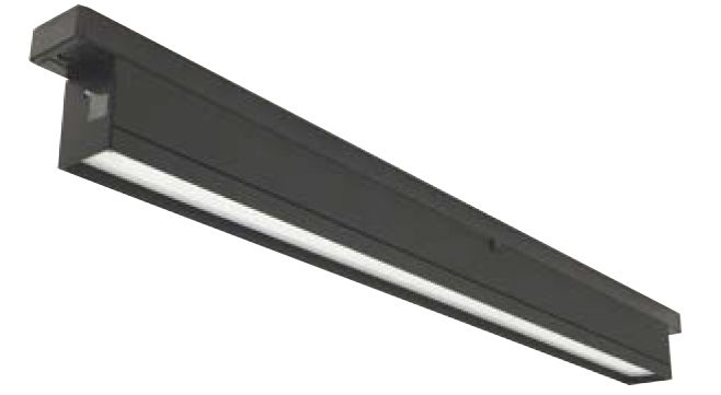 Image 1 of Alcon Lighting 13150 Architectural LED Linear Track Light Fixture