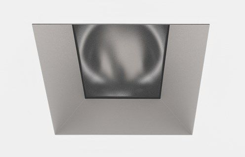 Image 1 of Fraxion F4S-FE-1-00 Trimless Fixed Recessed Led Downlight
