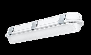 RAB SHARK Linear 2 foot LED Washdown Fixture