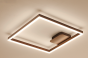 Alcon Lighting 12278-1 Square Architectural LED 1 Tier Square Surface Mount