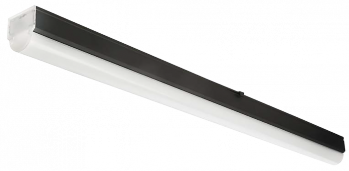 Alcon Lighting 13304 Venti Architectural LED Linear Track Light Fixture