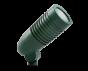 Image 4 of RAB LED LFLED4YLV 4 Watt 3000K Warm White Light Compact LED Low Voltage Flood Light