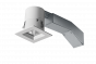 Image 1 of RAB 2 Inch Square Remodel LED Recessed Light RDLED2S8
