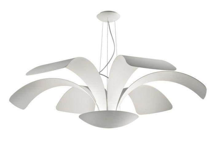 Blossomy LED Pendant Light from MASIERO