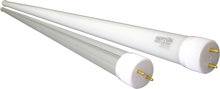 Neptun LED-88020-120V-ADIM-850 LED 4 Feet 20 Watt 5000K T8 Analog/Triac Dimming Linear Tube Light