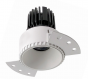 Image 3 of Alcon 14143-R Recessed Trimless Round 4-Inch LED Downlight