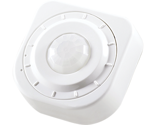 Image 1 of RAB LOSBAY800 Occupancy Sensor for BAYLED / AISLED Luminaires