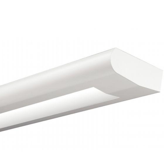 Finelite Series 10 Fluorescent Wall Mount Fixture Wall Sconce S10WM