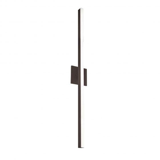 Alcon Lighting 11116 Slim LED 3 Foot Linear Wall Mount Lighting Fixture