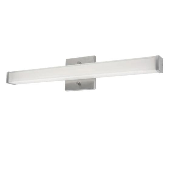 Alcon Lighting 11118 Vanity LED Linear Wall Mount Lighting Fixture