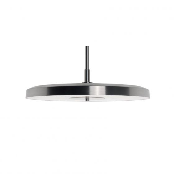 Alcon Lighting 12137 Round Metal LED Pendant Mount Lighting Fixture