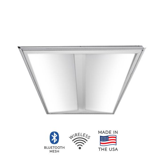 Alcon Lighting 14061 HiLED Architectural LED High Performance Recessed Troffer